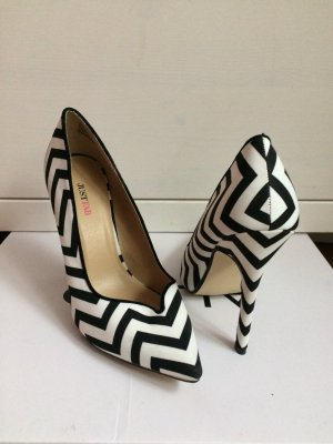 ** JustFab Pumps Gr. 36,5 **
