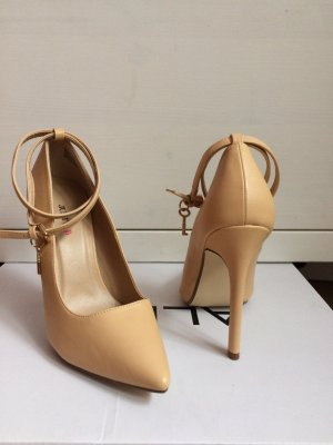 ** JustFab Pumps Gr. 36,5 ** Neu!