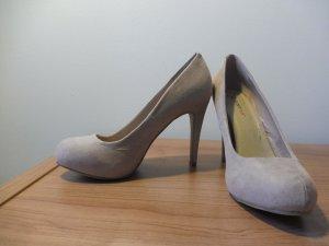 JustFab Schuhe Größe 38