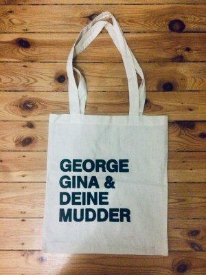 Jutebeutel George, Gina & Deine Mudder