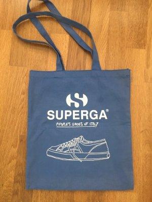 Jutebeutel Superga Beutel Sneaker