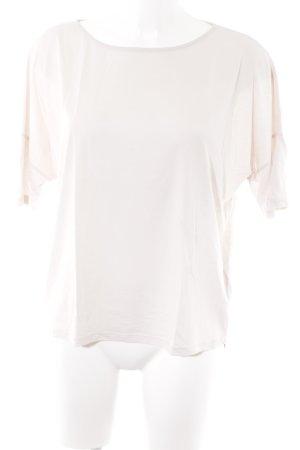 Juvia Oversized Shirt creme Casual-Look