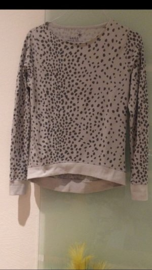 Juvia Wellness Yoga Pullover Sweater Gr S (36)