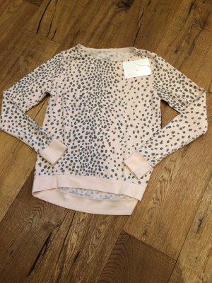 Juvia Wellness Yoga Pullover Sweater Gr S (36) Neu