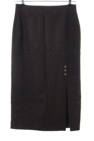 K & K Kaiserjäger Traditional Skirt brown business style