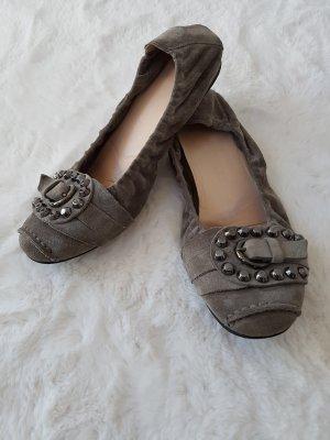 Kennel und Schmenger Ballerina grigio-grigio scuro