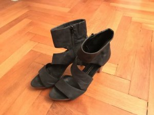 Kennel + schmenger High-Heeled Sandals black-camel