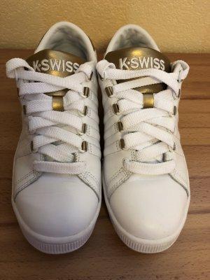 K-Swiss »Lozan III TT Metallic« Sneaker