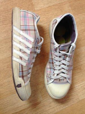 K-swiss Schuhe, Gr. 41,5 - guter Zustand