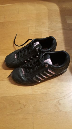 K Swiss Schuhe schwarz