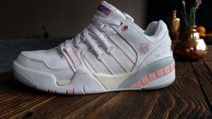 K-SWISS Schuhe Sneaker 39 weiss