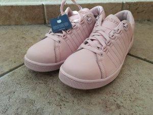K-Swiss Sneaker Rosa