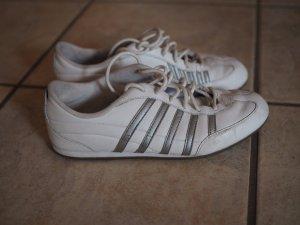 K-Swiss Sneaker weiß 37