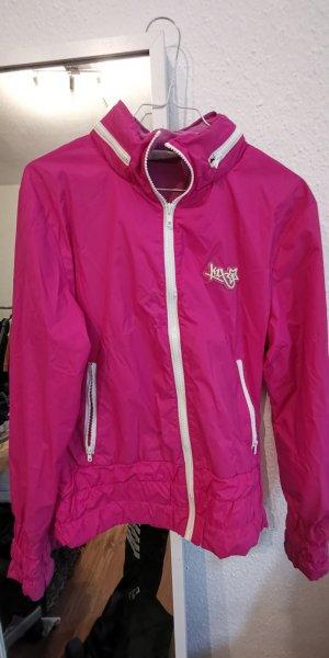 K1X Jacke in pink