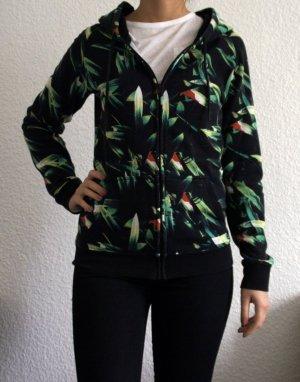 K1X Sweater, Sweatshirtjacke, Zip Hoodie