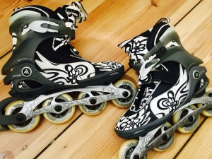 K2 Skaterschoenen veelkleurig