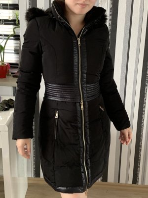 Guess Veste à capuche noir