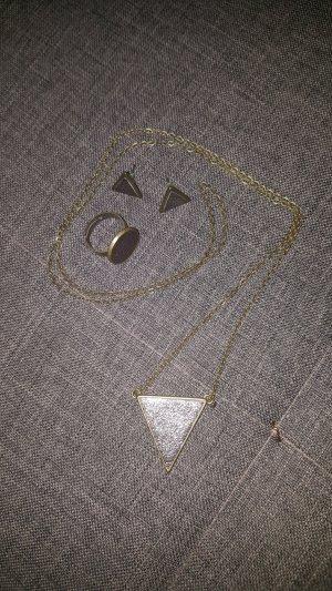 Kaalee Jewelry Schmuckset
