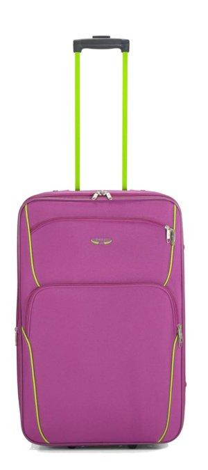 Kabinen Trolley 2 Rollen Koffer Handgepäck Format 55 cm NEU mit Etikett