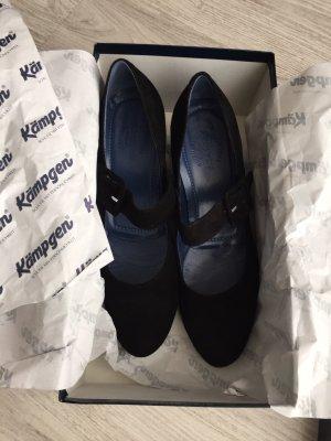 Kämpgen Schuhe Größe 39 1/2 wie neu