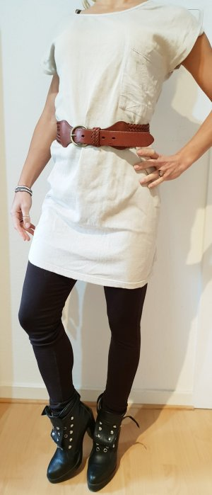 Kaffe 'Ane' Minikleid Tunika Longshirt Longtop ibiza