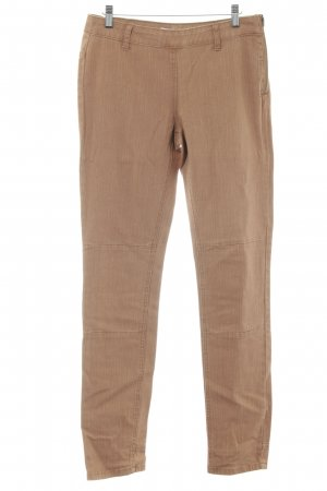 Kaffe Stretch Jeans cognac Casual-Look