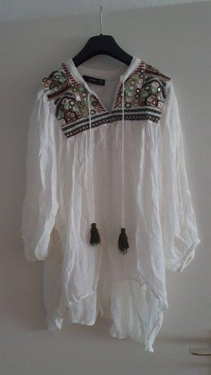 Hallhuber Beachwear white