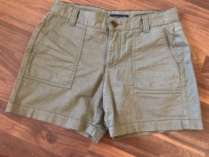 Tommy Hilfiger Shorts cachi-blu scuro Cotone
