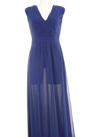Kala Abendkleid blau Elegant