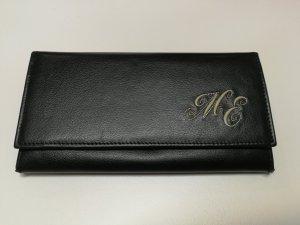 Kalbsleder Portemonnaie