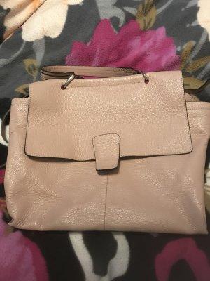 Borse in Pelle Italy Handbag pink
