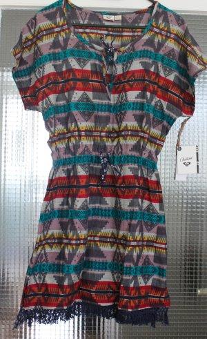 Kalifornisches Sommerkleid von *ROXY* -Pendleton- Gr. S (ungetragen)