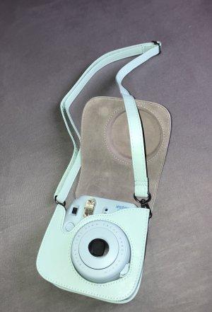 Mobile Phone Case light blue-azure