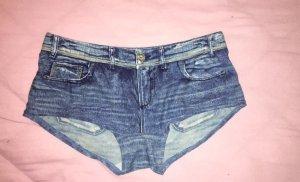 KangaROOS Bade Hotpants Jeansoptik SIZE:38