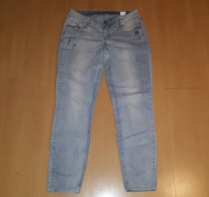 KangaRoos Jeans, Neuwertig