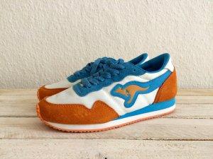 Kangaroos Retro Sneakers, Gr. 36, neu