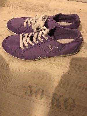 KangaROOS Schuhe in lila