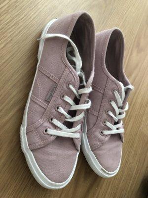 Kangaroos Schuhe in rosa