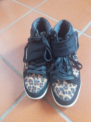 Kangaroos Sneaker knöchelhoch