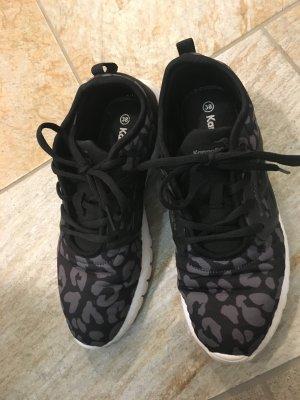 Kangaroos Sneaker Leo Muster 38