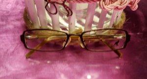 Kangol Gafas color bronce-color rosa dorado