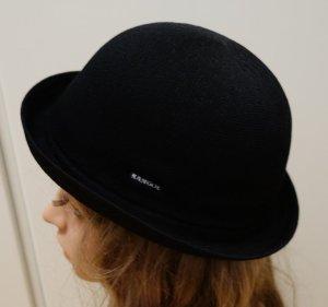 Kangol Hat black