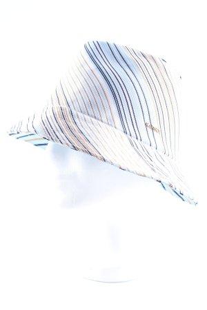 Kangol Cappello da pescatore motivo a righe look vintage