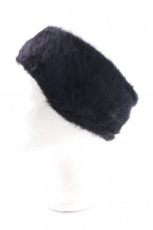Kangol Ohrenwärmer schwarz Casual-Look