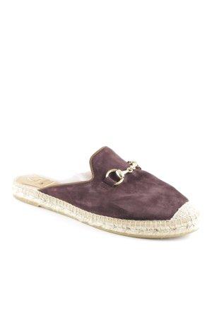 Kanna Espadrille sandalen veelkleurig casual uitstraling