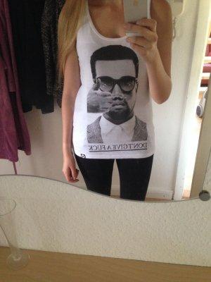 Kanye West Top von Yahrok