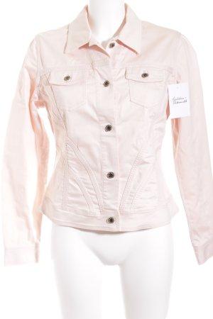 Kapalua Veste courte rosé style classique