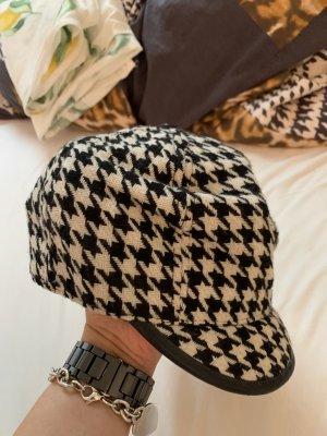 Zara Beret multicolored