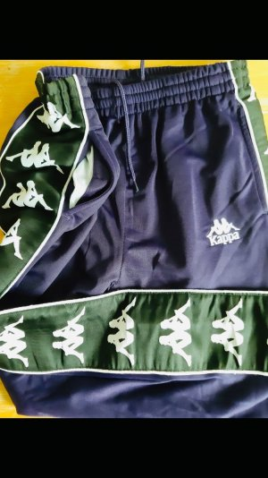 Kappa Trackies multicolored polyester