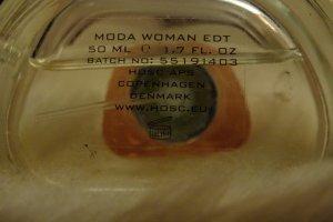 Kappa Woman Moda Parfum